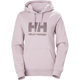 Helly Hansen HH Logo Bluza Kobiety, szary